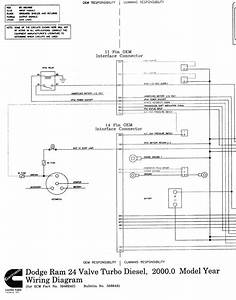 Dodge Ram 1500 Ignition Wiring Diagram