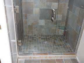 Ceramic Tile For Bathroom Walls by 4 Tiles You Can Choose For Bathroom Shower Walls