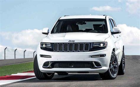 2014 Jeep Srt8 0 60 by 2019 Jeep Srt8 Grand Trackhawk Review