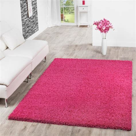 amazon tapis de salon  longs poils tt design des