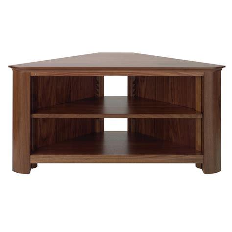 wooden corner tv cabinet furniture solid wood corner media cabinet with open shelf