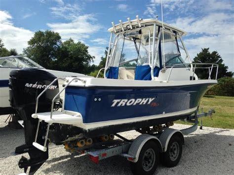 Trophy Boats For Sale Wa by Trophy 2002 Wa Boats For Sale In Delaware