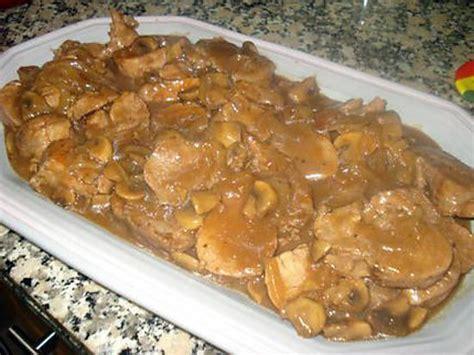 cuisiner un filet mignon de porc en cocotte recettes filet mignon en cocotte