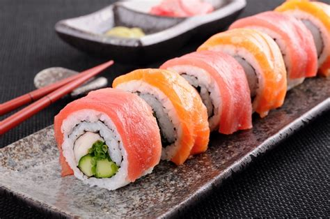 cuisine sushi eat sushi like a pro food and travel tips