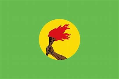 Revolution Zaire Flag Wikipedia