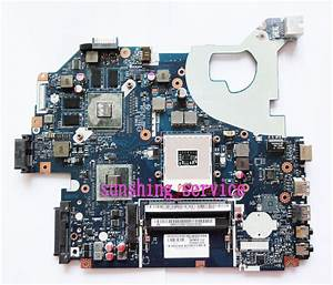 Acer 5350 5750 5755 Gateway Nv57h Intel Motherboard P5we0