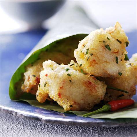 le figaro cuisine recette accras de crabe cuisine madame figaro