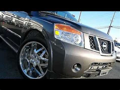 2010 Nissan Armada  Atlanta Luxury Motors  Duluth, Ga