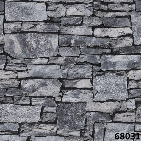 jual wallpaper dinding motif batu alam   lapak indah