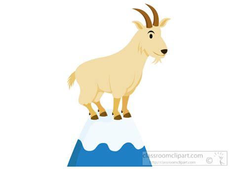 Mountain-goat-clipart-617