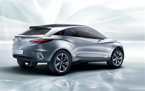 2011 Buick Envision Concept 2 Wallpaper  Hd Car