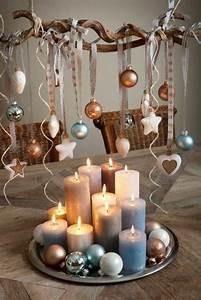 Weihnachtliche Deko Ideen : weihnachtliche deko ideen ~ Whattoseeinmadrid.com Haus und Dekorationen