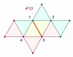 Verhältnis Berechnen 3 Zahlen : zur zahl 35 iii das oktaedernetz ~ Themetempest.com Abrechnung