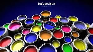 Color, Paints, Wallpapers