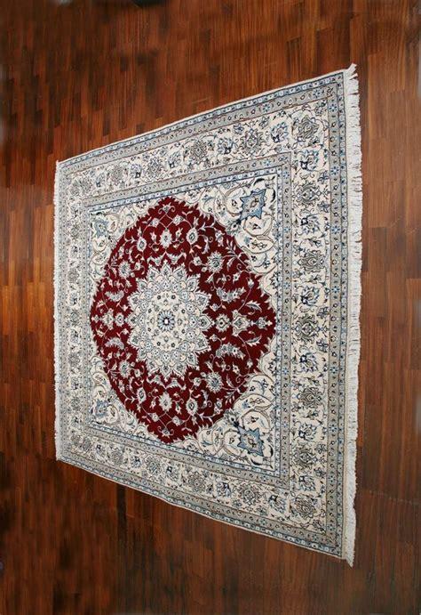 Tappeti Persiani Nain by Emporio Tappeti Persiani By Paktinat Nain Cm193x203