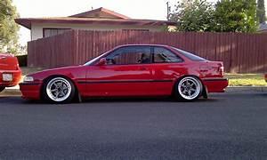 kashmoney18 1993 Acura IntegraGS Sedan 2D Specs, Photos