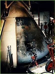 NASA Disasters Apollo 1 (page 5) - Pics about space
