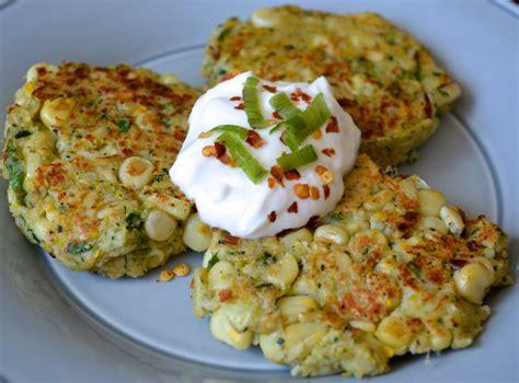 courgette cuisine best 25 zucchini corn fritters ideas on