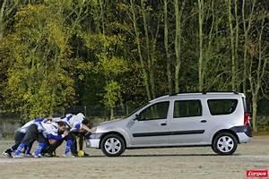 Argus Dacia Logan : dacia logan mcv l 39 argus ~ Maxctalentgroup.com Avis de Voitures