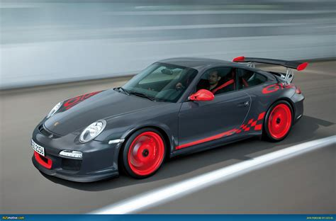 Ausmotive.com » 2010 Porsche 911 Gt3 Rs