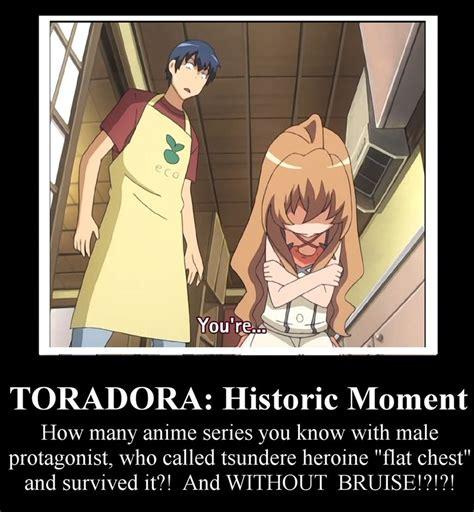 Toradora Memes - toradora motivator by oljum on deviantart