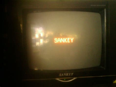 solucionado tv sankey aparece en pantalla la palabra sankey bloqueado yoreparo