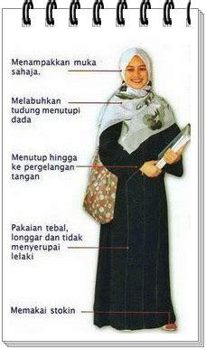 blog bui aurat lelaki  wanita  islam