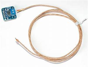 Tutorials Learn Sensors Thermocouple Html  Adawiki