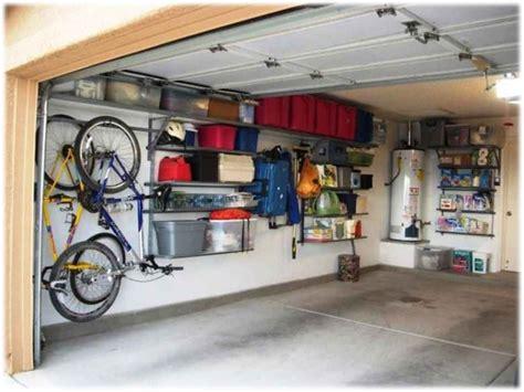 Ranger Son Garage Comment Bien Ranger Son Garage Femme Actuelle