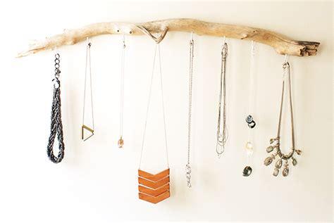tuto deco chambre 10 idées déco à réaliser avec du bois flotté le