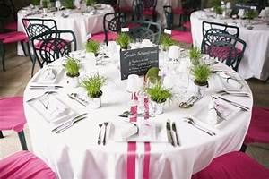 Decoration De Table De Mariage : id et photo d coration mariage id e d coration mariage ~ Melissatoandfro.com Idées de Décoration