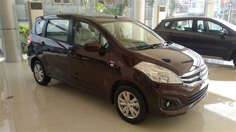 Review Suzuki Ertiga by In Depth Tour Suzuki Ertiga Gl M T Facelift Indonesia