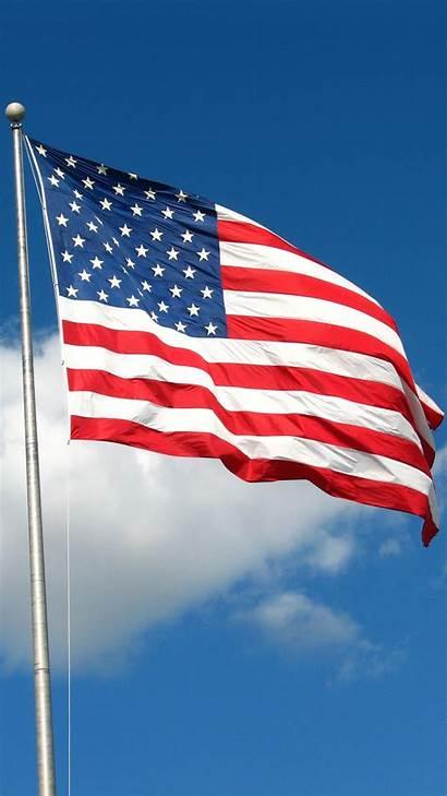 Flag American Iphone Wallpapers America Pixelstalk