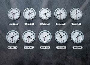 How to keep employees in 3 time zones on the same page ...