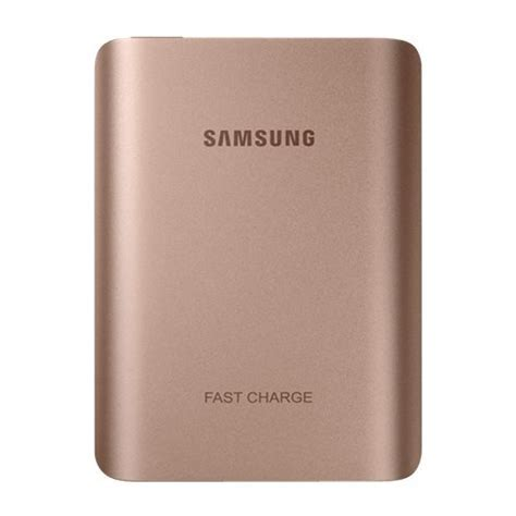 Best Buy: Samsung Fast Charge Battery Pack 10,200 mAh