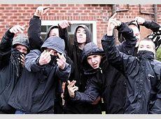 Police chief delivers bleak warning on gang culture