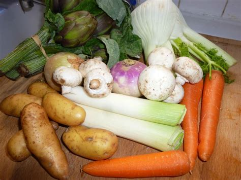 soupe legumes pot au feu pot au feu de la mer fish vegetable stew la cuisine de nat