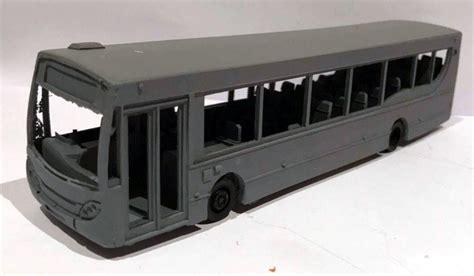 modelbus zone saltire model bus kits