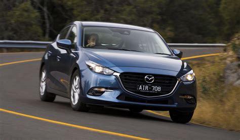 2016 Mazda 3 Review