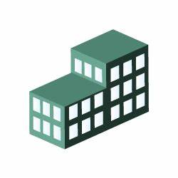 The gallery for --> Commercial Building Icon Png