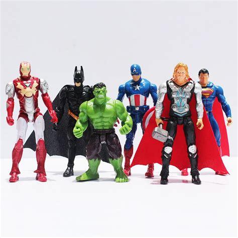 caibo superheroes  avengers batman spider man iron