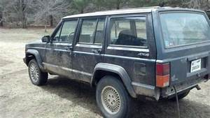 Purchase Used 1990 Jeep Cherokee Base Sport Utility 4