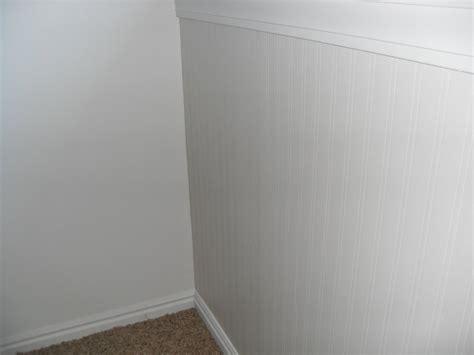 Painting Beadboard Wallpaper : Beadboard Wainscoting Wallpaper