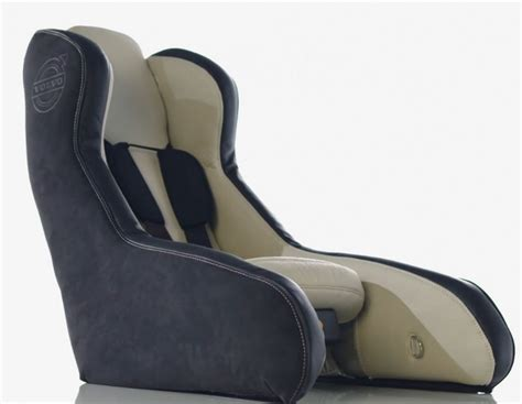 siege gonflable volvo innove le siège auto gonflable pour enfant bed