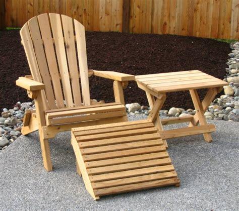 wooden deck furniture newsonairorg
