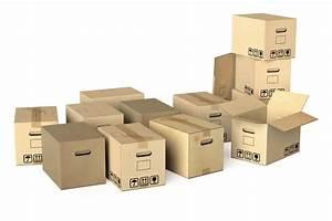 Umzugskartons Richtig Packen : wie viele umzugskartons brauche ich ~ Watch28wear.com Haus und Dekorationen