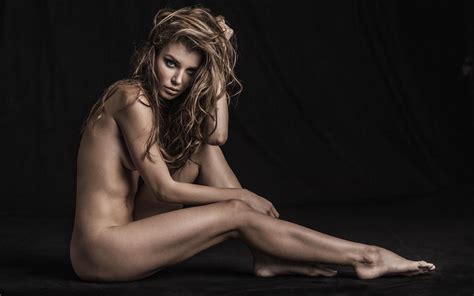 Daria Konovalova Nude Photos The Fappening Celebrity Photo Leaks