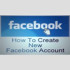 How To Create A New Facebook Account Free  How To Open A New Facebook Account(20162017)hindi