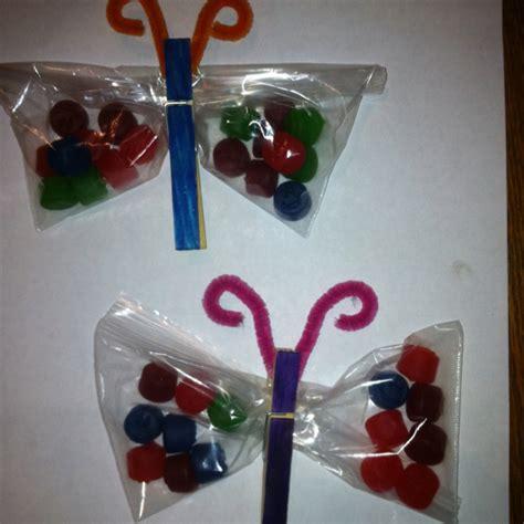 year olds class valentine butterflies craft ideas