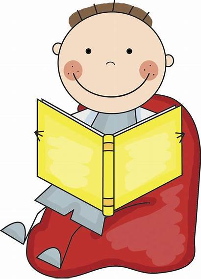 Reading Clipart Library Child Drawing Clip Kindergarten